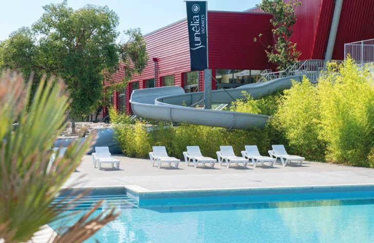 Aluna Vacances Campsite and Parc