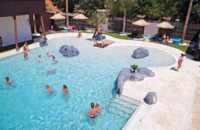 Aloha Village Pool