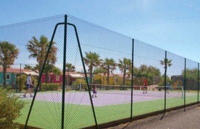 Aloha Village Tennis