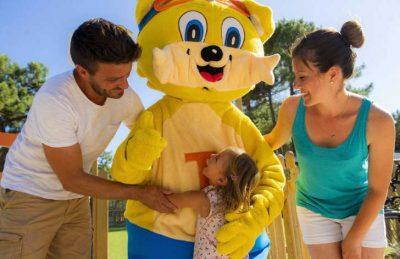 Atlantic Club Montalivet Children's Activities