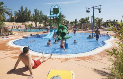 Cala Gogo Toddlers Pool