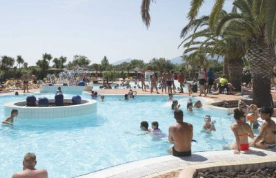 Cala Gogo Swimming Pool Facilities