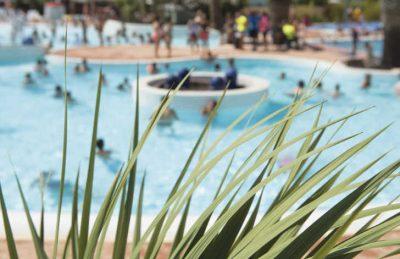 Cala Gogo Poolside