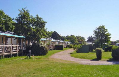 Campeole les Monts Colleux Pitch Only Accommodation