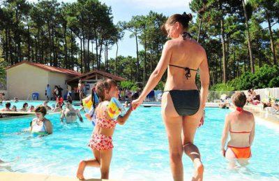 Campeole Plage Sud Family Pool