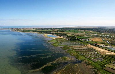 Camping Airotel Oleron Overview