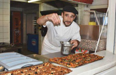 Camping Atlantique Parc Pizzeria