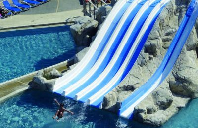 Camping Club les Brunelles Slides
