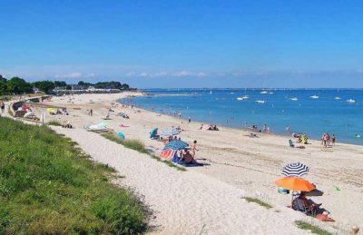 Camping Do Mi Si La Mi Beach