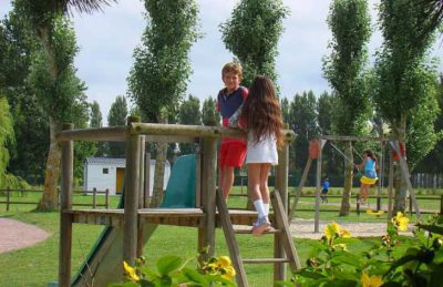 Camping Fanal Playground