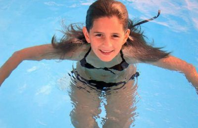 Camping Fanal Swimming Pool