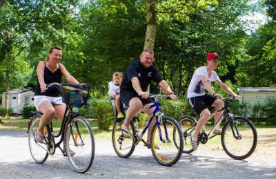 Camping Grande Tortue Cycle Hire