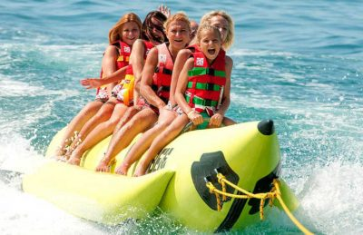 Camping le Palavas Water Ride