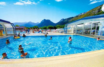 Camping L'Ideal ****