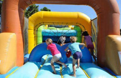 Camping Marina d'Aleria Children's Fun