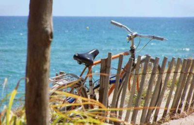 Camping Marisol Beach Bike