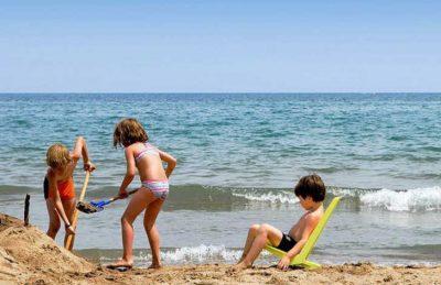 Camping Marisol Family Beach