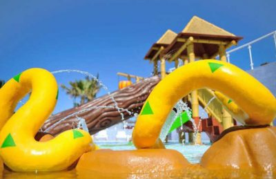 Camping Marisol Pool Inflatables