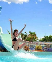 Camping Marisol (Pitch Only) *****