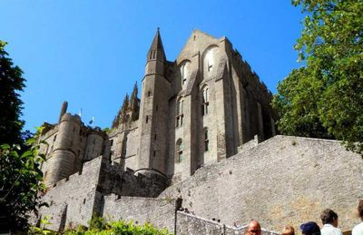 Camping St Michel Sightseeing