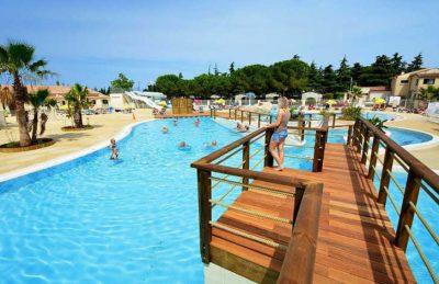 Campsite Bon Port ****