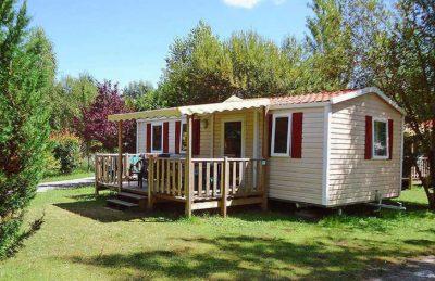 Campsite des Familles Accommodation