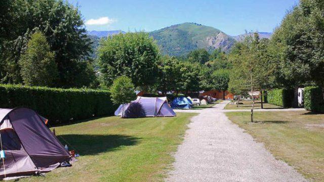Campsite du Lac ****