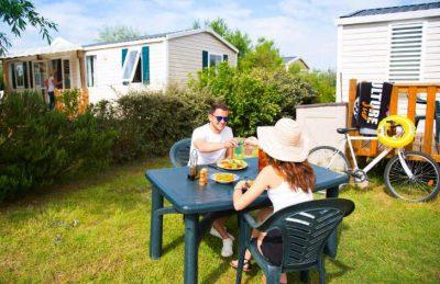 Campsite les Almadies Accommodation
