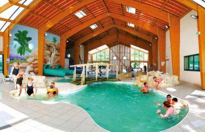 Campsite les Almadies Swimming Pool