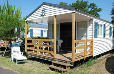 Campsite Mayotte Vacances Accommodation