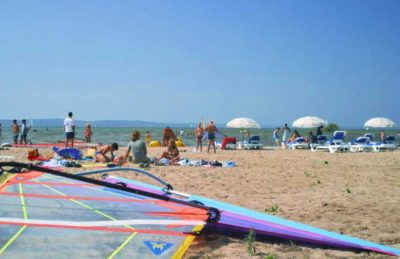 Campsite Mayotte Vacances Beach Activities