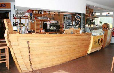 Campsite Port'Land Bar