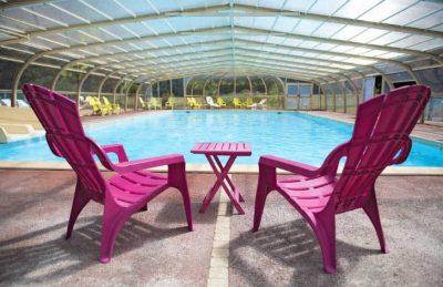 Chateau la Foret Swimming Pool