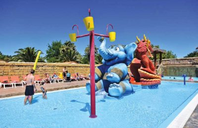 Club Farret  Children's Swimming Pool