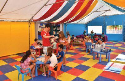 Club Farret  Children's Clubs