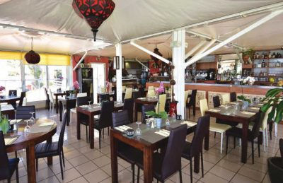 Club Farret  Restaurant