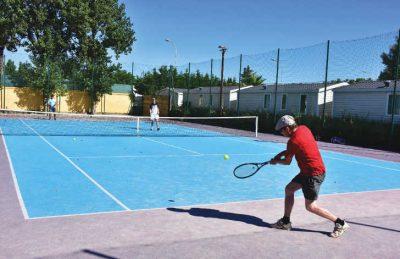 Club Farret  Tennis