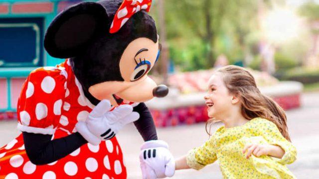 How to get to Disneyland Paris