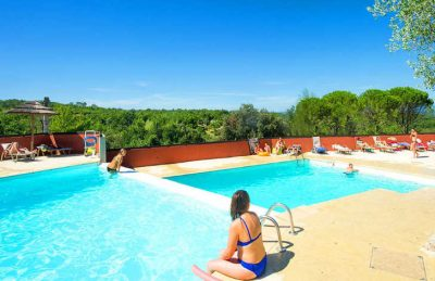 Domaine de Chaussy Swimming Pool