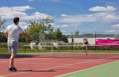 Domaine de Dugny Tennis