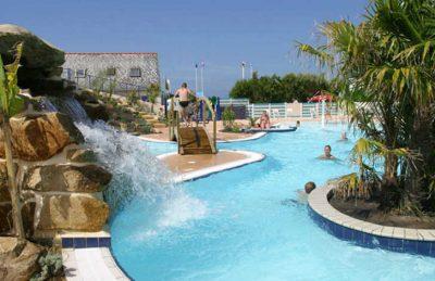 Domaine de Ker Ys Swimming Pool