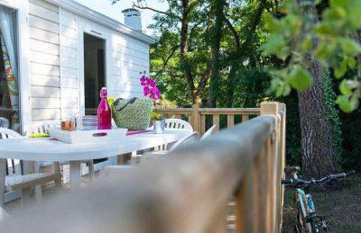 Domaine de Kerlann Relaxing Accommodation