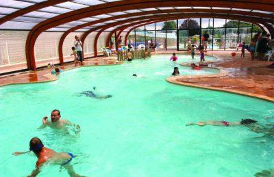 Domaine de Kervel Swimming Pool