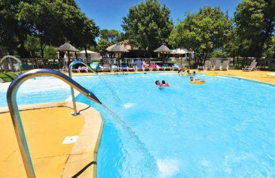 Domaine de Massereau Swimming Pool