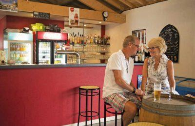 Domaine d'Oleron Bar