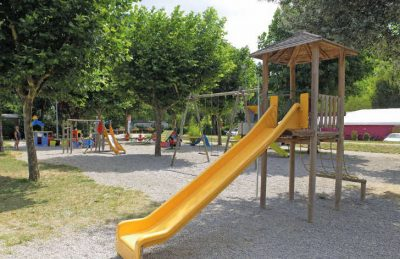 Domaine du Verdon Playground