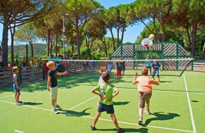 Douce Quietude Sports Facilities