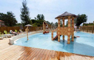 Dunes et Soleil Swimming Pool