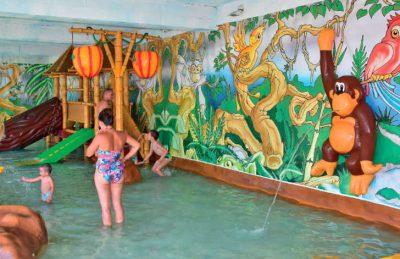Esterel Caravanning Indoor Toddler Pool