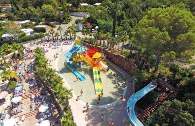 Esterel Caravanning Slides Overview